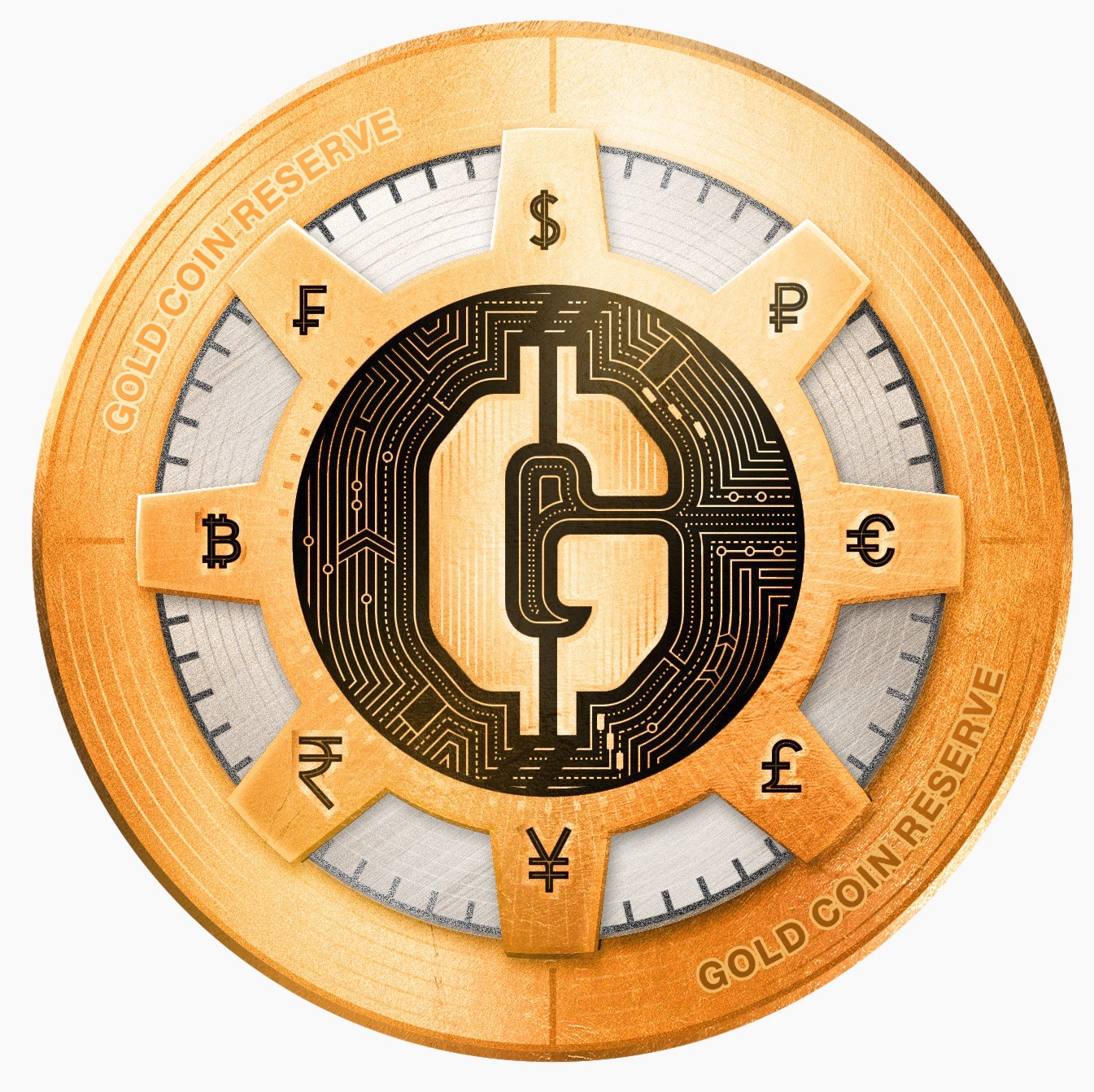Gold Coin Reserve