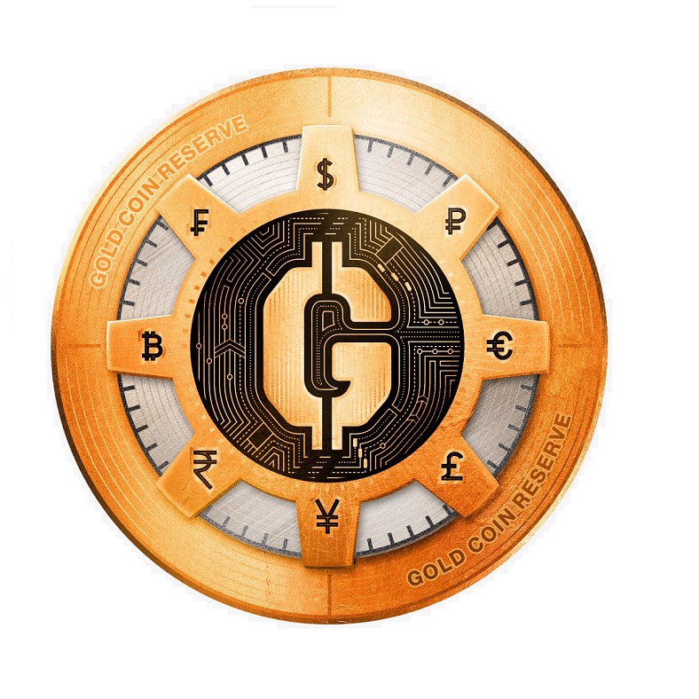 Gold Coin Reserve (GCR)