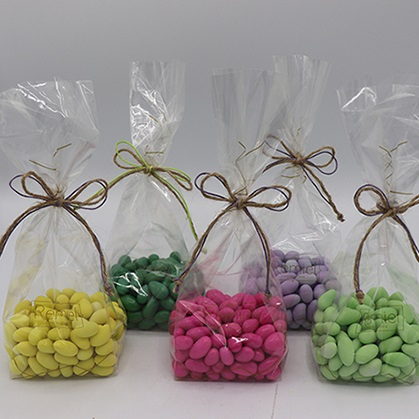 Remiel dragee gift bags